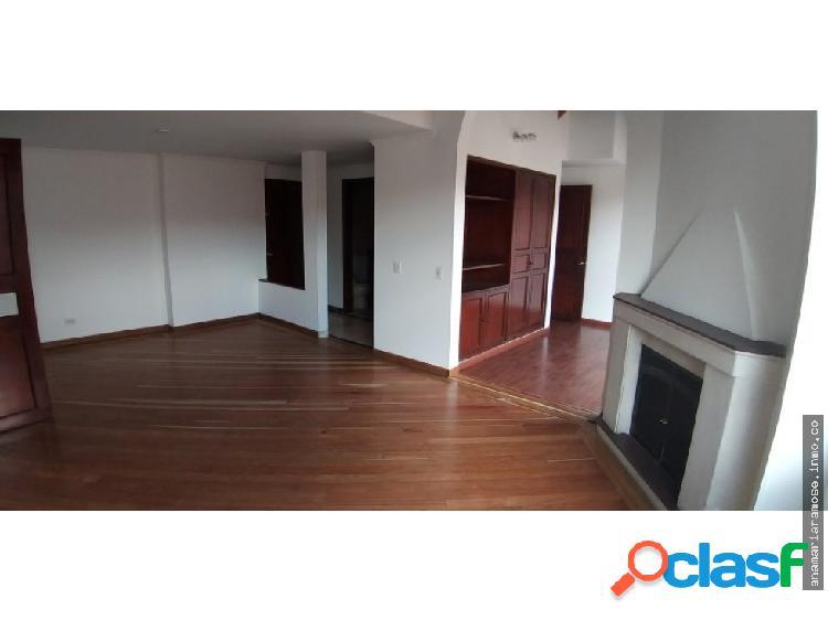 Apartamento duplex en venta navarra bogota