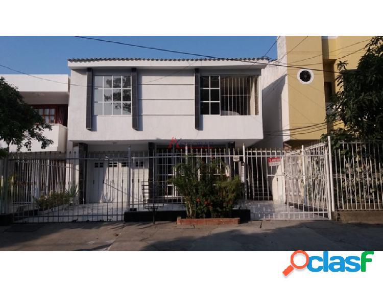 Cartagena venta de casa la concepcion