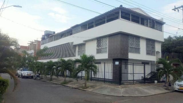 Alquilo hermoso apartamento estilo español en jamundí,