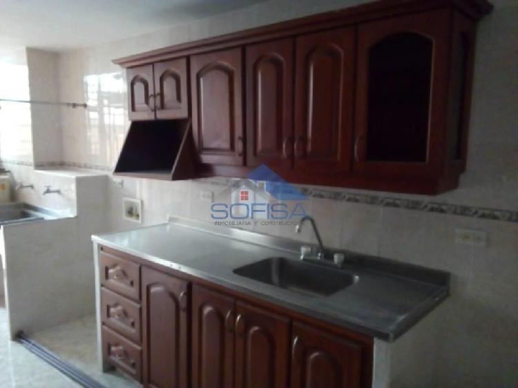 Apartamento en arriendo laureles medellin 3028a