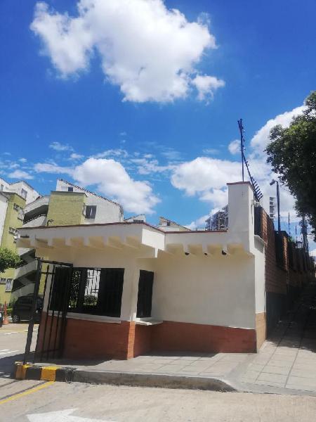 Arriendo apartamento el tejar torres de alejandria cod: 1403