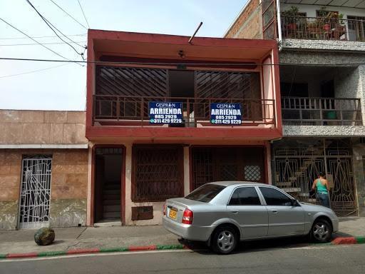 Arriendo de casas en villa colombia oriente/este cali 76-567