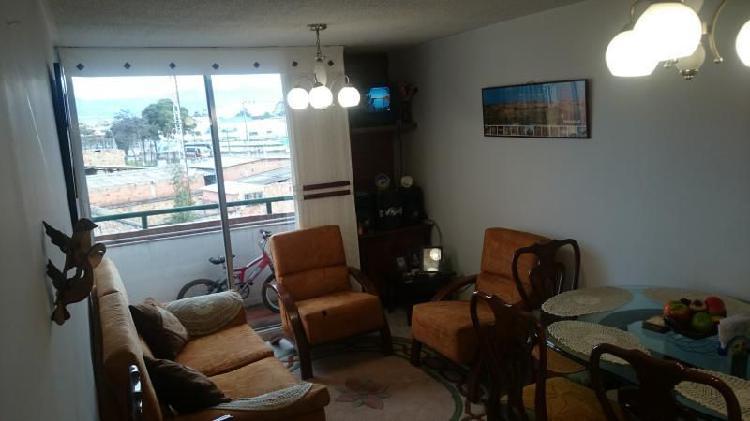 Apartamento en arriendo en bogota fontibon (san lorenzo 2)