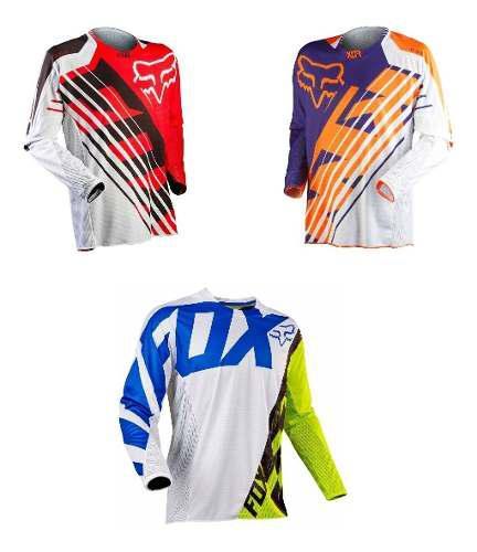 Camiseta jersey fox troy lee enduro bmx ciclismo bicicleta