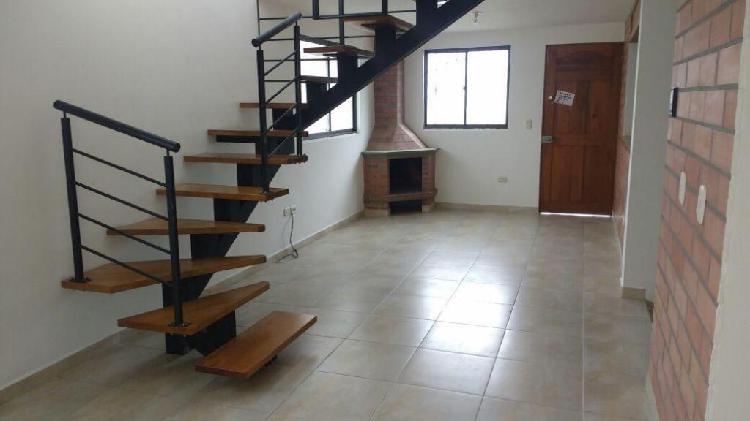 Casa para la venta en la ceja antioquia - wasi_966039