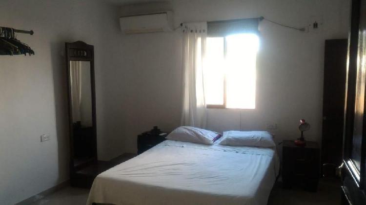 Se arrienda habitación en excelente ubicación en cartagena