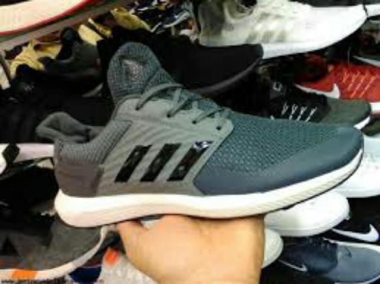 Adidas rapid run