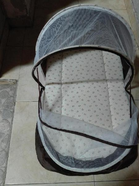Cuna portatil para bebé