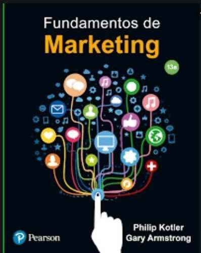 Fundamentos de marketing, 13e