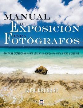 Manual de exposicion para fotografos