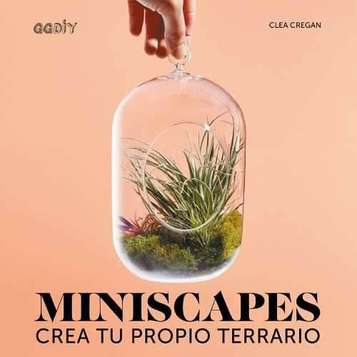 Miniscapes:crea tu propio terrario (17)