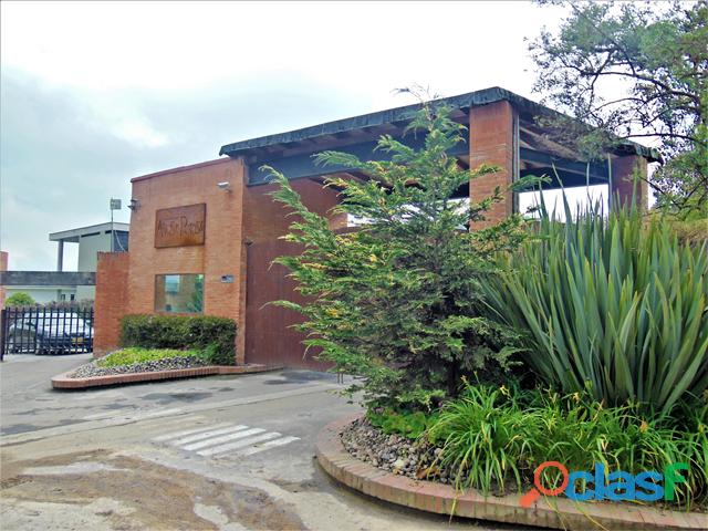 3488 m² – espléndido lote residencial, altos de potosí   guasca.