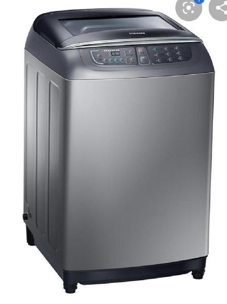 Alquiler de lavadoras: lave con mafe
