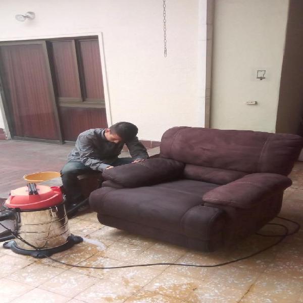 Lavado muebles palmira