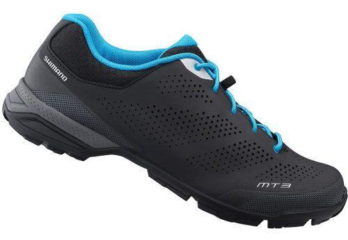 Zapatillas ciclismo montaña shimano mt3