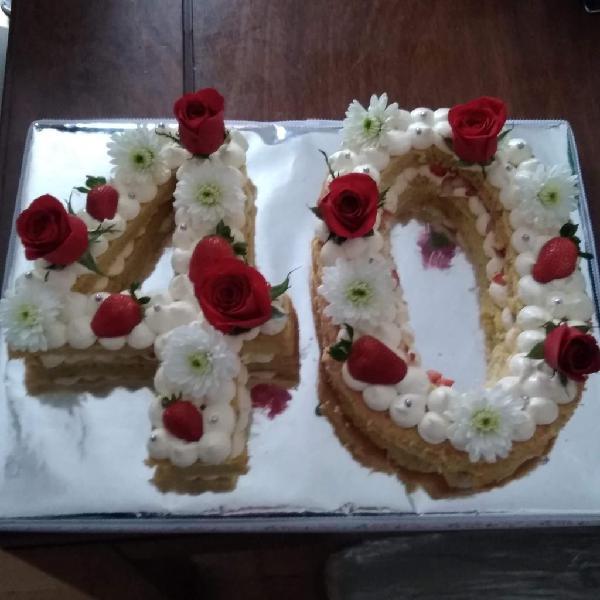 Tortas y postres personalizados para toda ocasión en funza