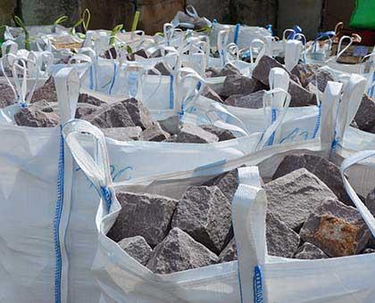 Big bag 1000 kilos