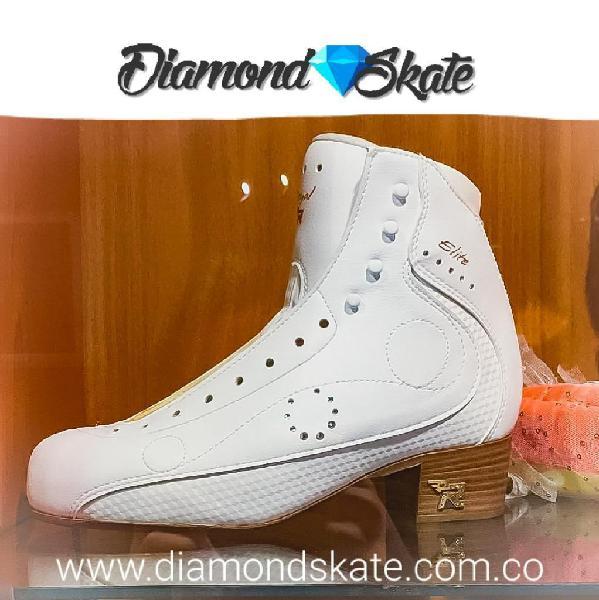 Bota patinaje artístico