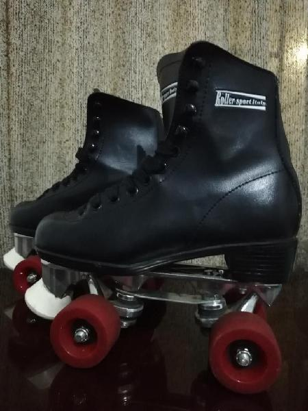 Patines profesionales roller sport italy