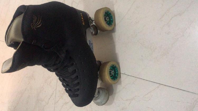 Vento patines profesionales 4 ruedas