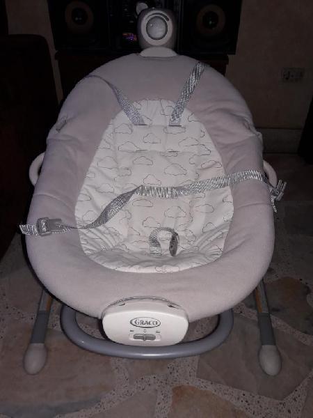 Columpio de bebé