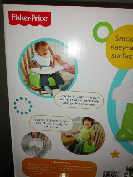 Comedor portable para bebes
