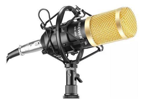 Neewer nw800 transmisión de estudio profesional y grabacion