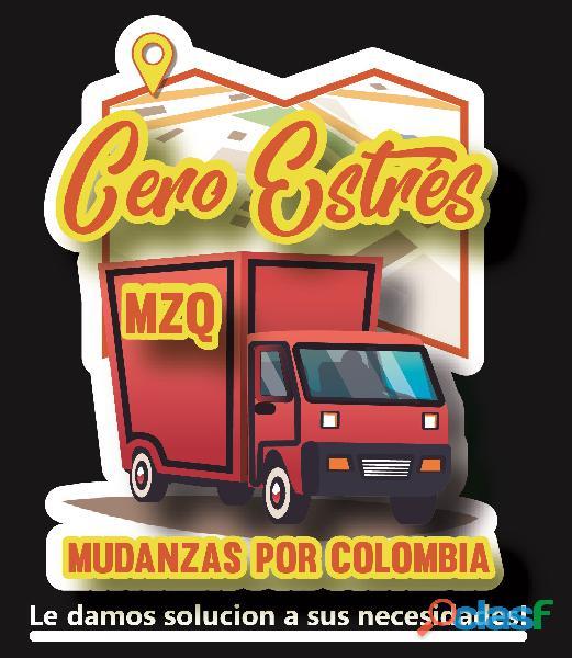 Mudanzas en manizales para toda colombia whatsapp 3184313216