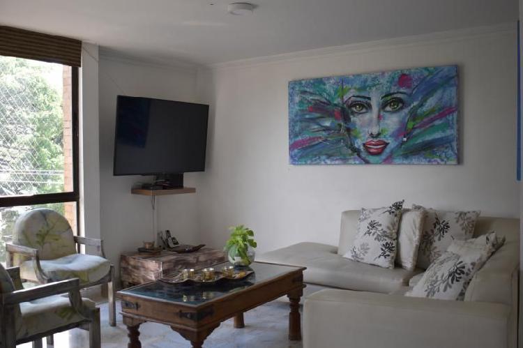 Apartamento en arriendo en cali chipichape cod. abinh-902