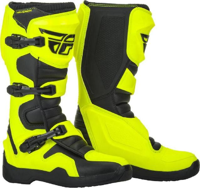 Botas motocross y enduro fly originales