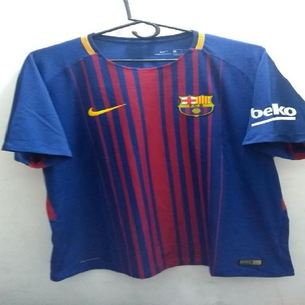 Camiseta original barcelona jugador