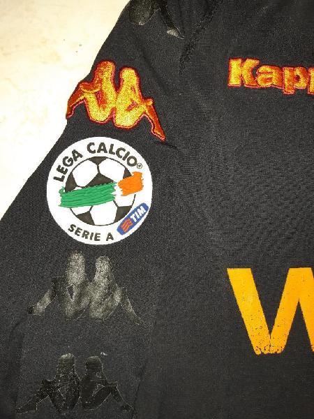 Camiseta roma talla l