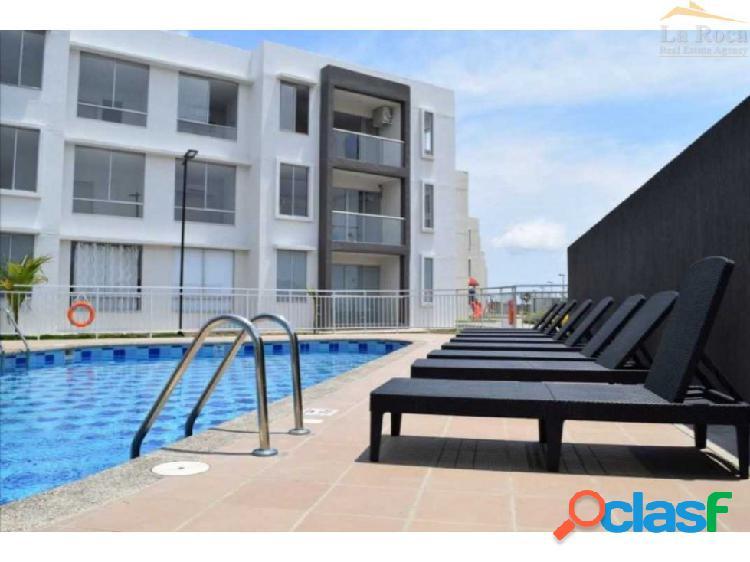 Venta apartamento en serena del mar cartagena