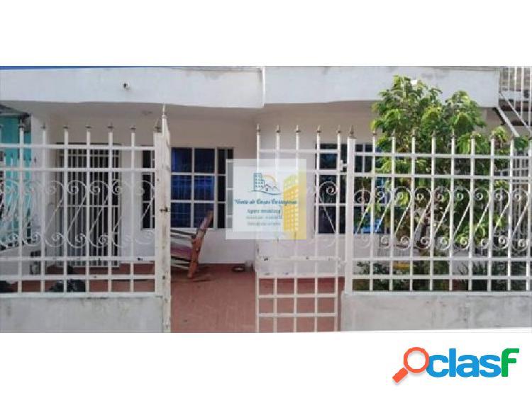 Vendo casa de 1 piso barrio chile