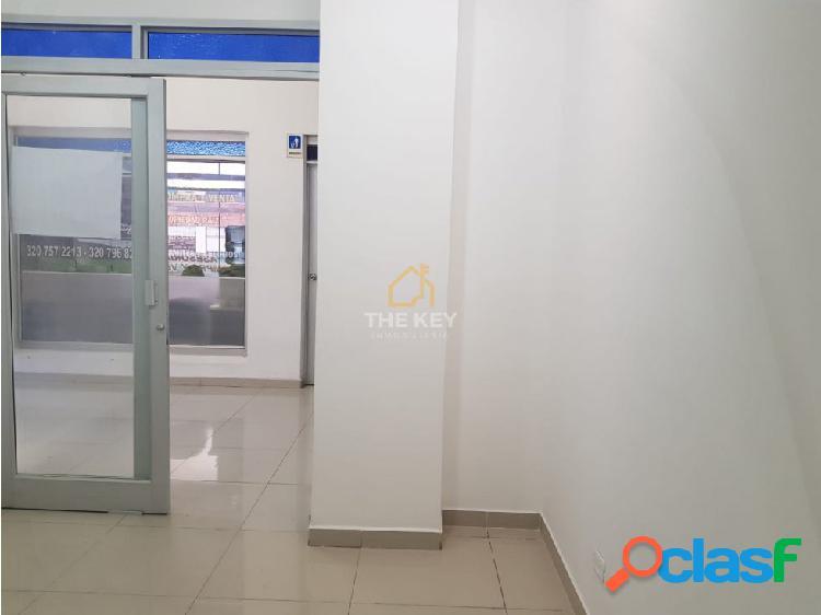 Oficina / consultorio en renta (centro)