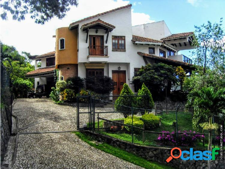Casa campestre venta en condominio en arroyohondo - yumbo. (c.g).