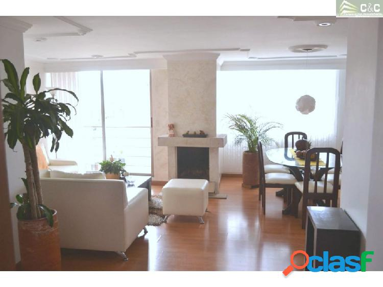 Apartamento en venta en bogota 90535-0