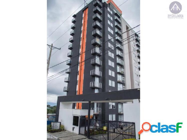 Hermoso apartamento en venta sector norte armenia