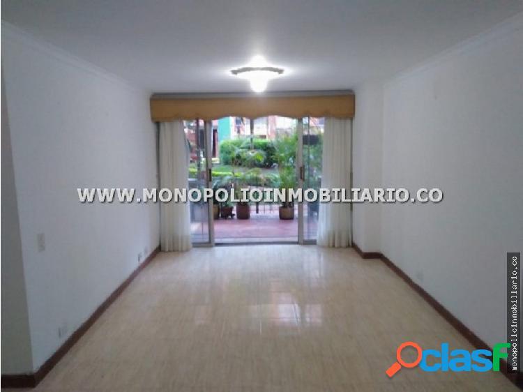 Encantador apartamento venta laureles cod:16841