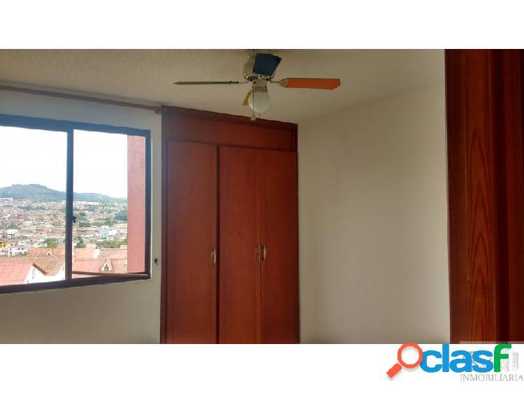 Renta apartamento 2 habitaciones cañaveral ereira