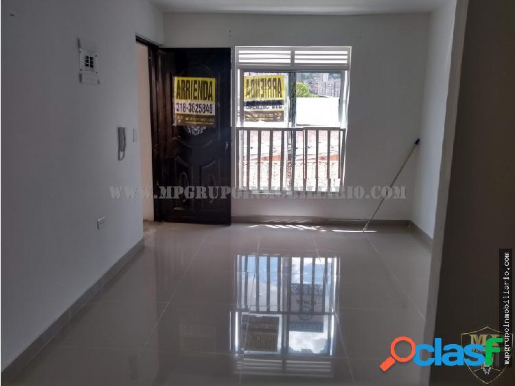 Arriendo apartamento en itagui/ mesace cod 346
