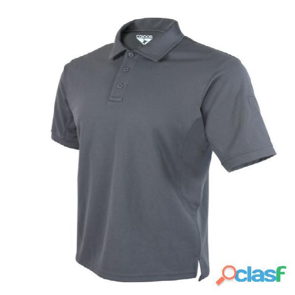 Camisa para hombre polo táctica rendimiento marca condor talla xxxl