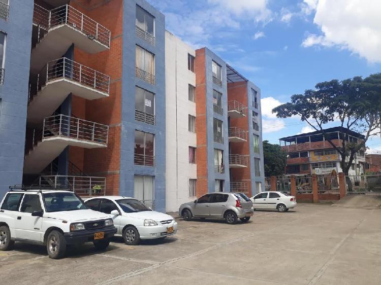Apartamento grande y economico torres del campo salado