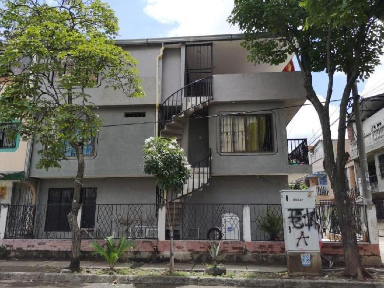 Casa trifamiliar confenalco norte cali c.p 1175773