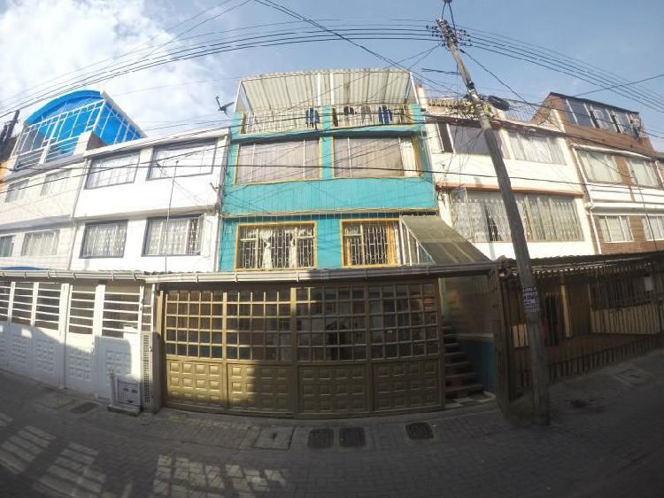 Casa en venta en bogota batavia fontibón cod. vbsei3523