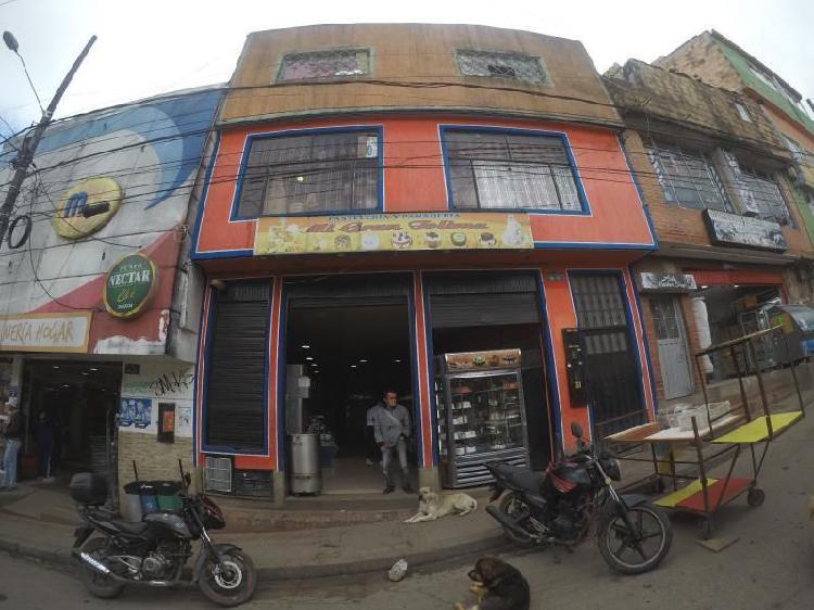 Casa en venta en bogota juan rey sur cod. vbsei3422