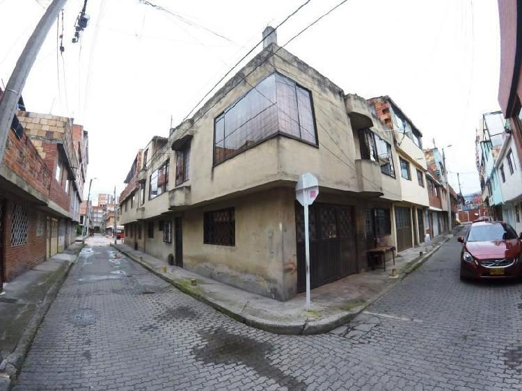Casa en venta en bogota usaquén san cipriano cod. vbsei3767