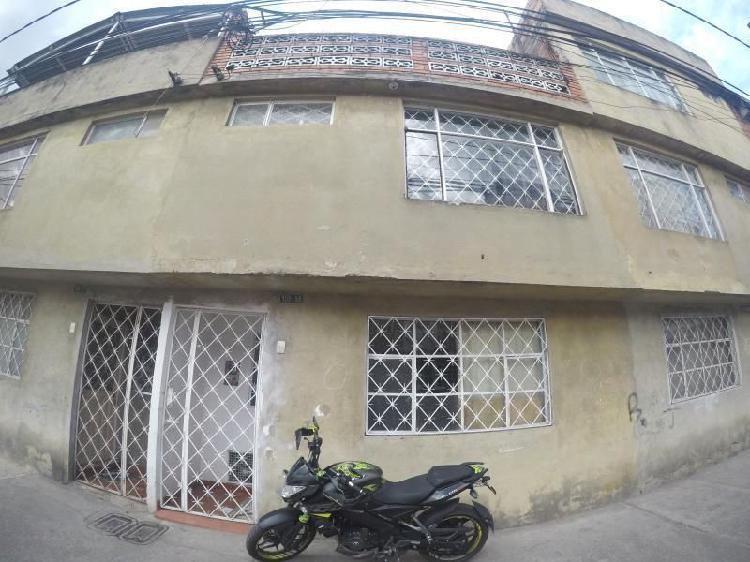 Casa en venta en bogota villa beatriz fontibón cod.