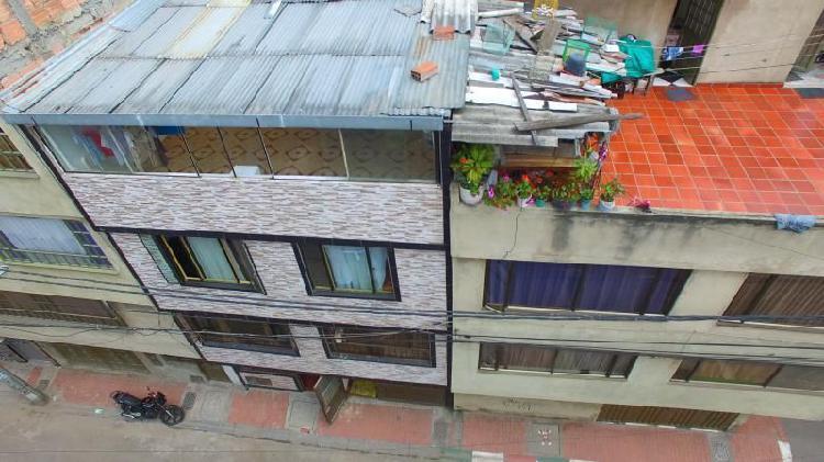 Casa en venta en bogota villa gloria suba cod. vbsei3852