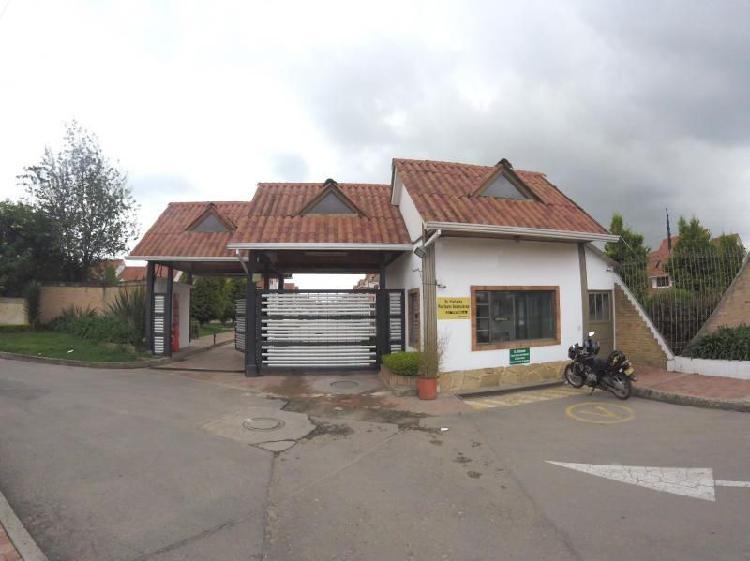 Casa en venta en mosquera mosquera quintas del marquez cod.